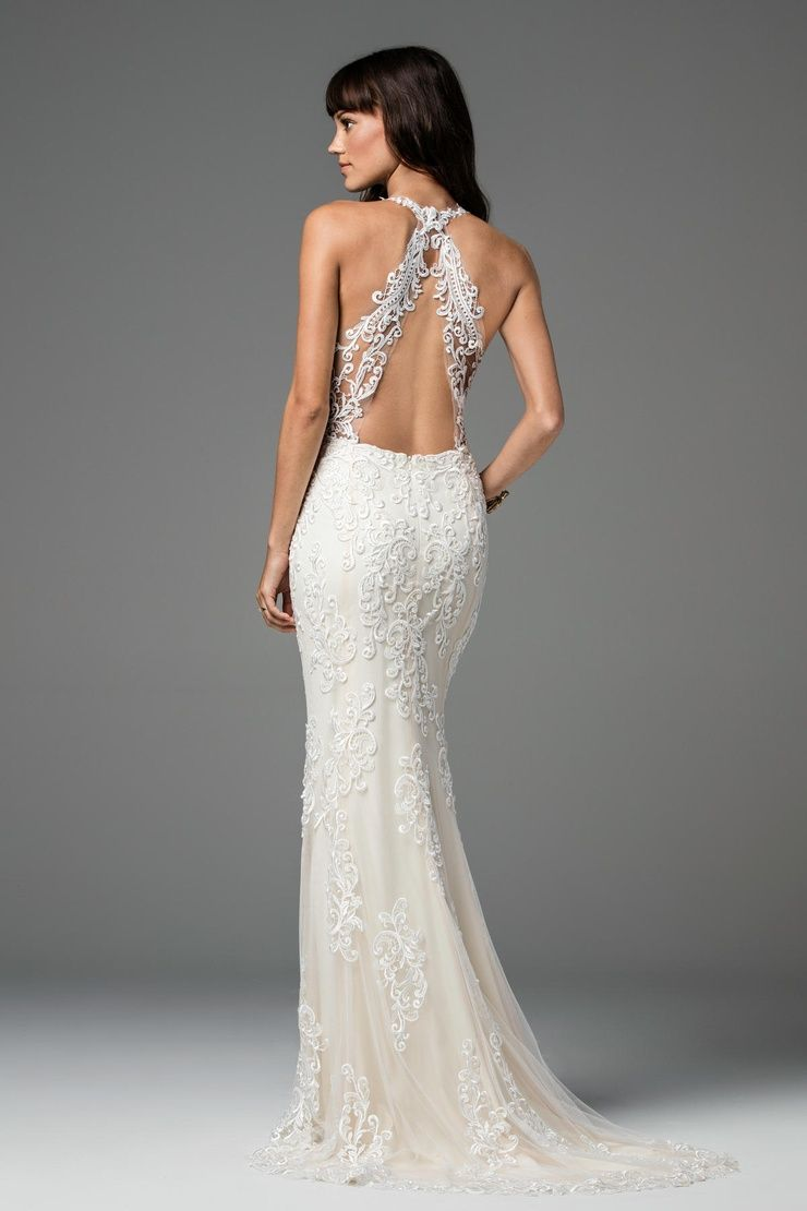 Sookie 58702 | Brides | Willowby by Watters