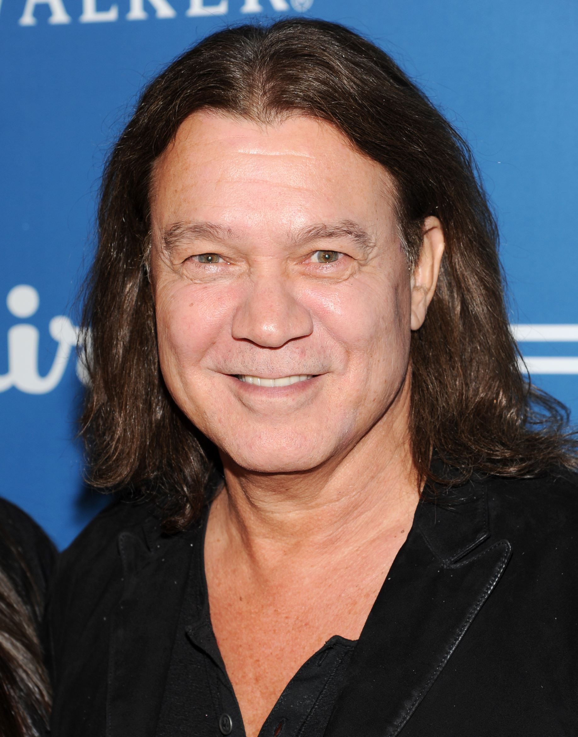 Eddie Van Halen Of Van Halen Van Halen Eddie Van Halen Rocker