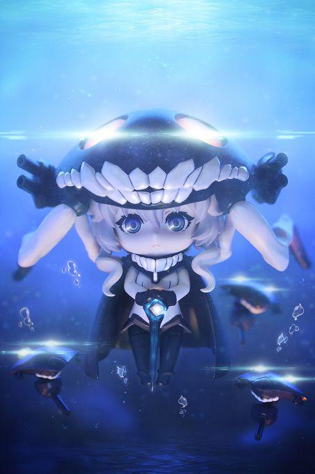 Deep Sea Flagship | Tokyo Otaku Mode