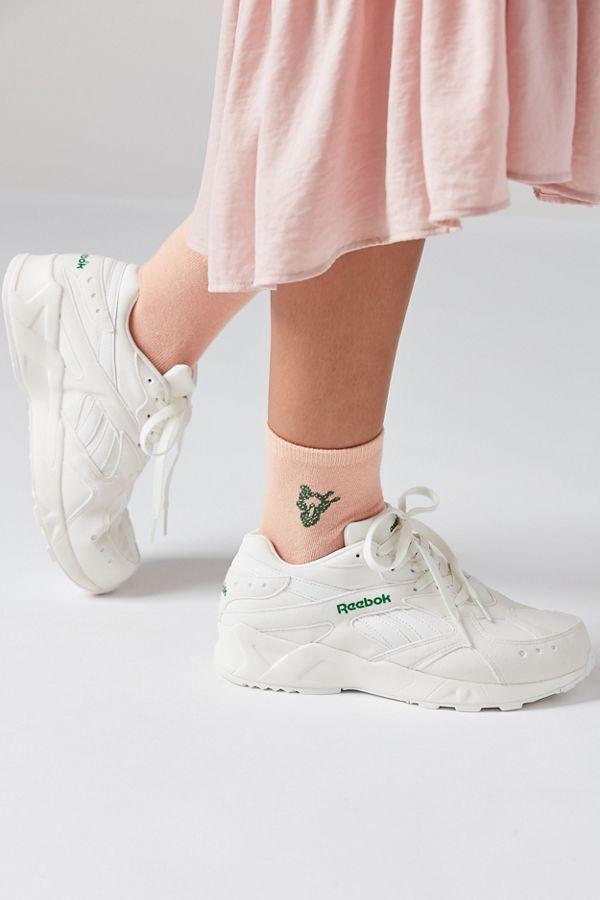 Reebok Aztrek Sneaker | Sneakers