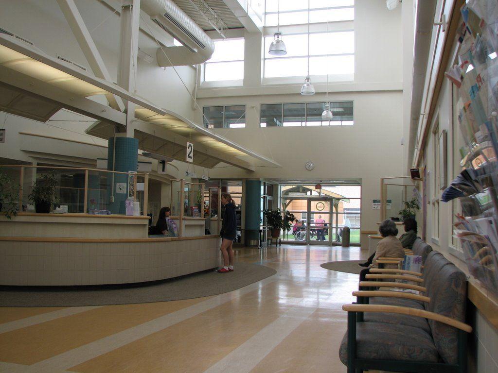 Integris Of Yukon Canadian Valley Ok Hospital Has Carried Health