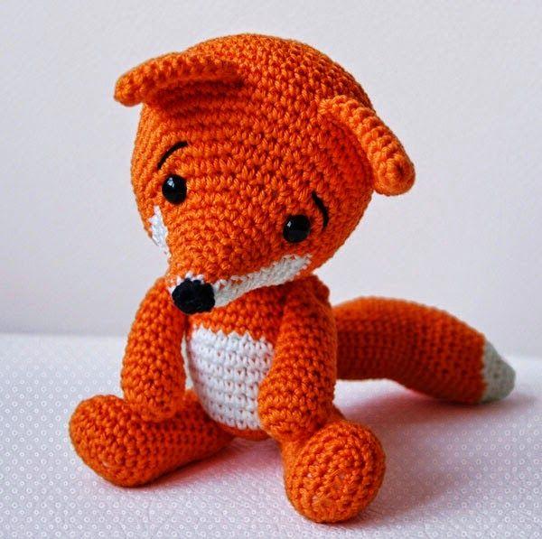 Vosje Haken Google Zoeken Brenden Pinterest Crochet Crochet