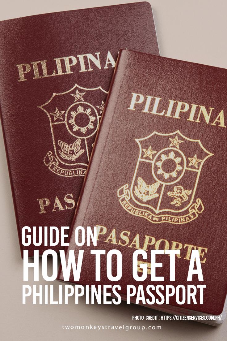 3 Free or Cheap Ways To Get Passport Photos]