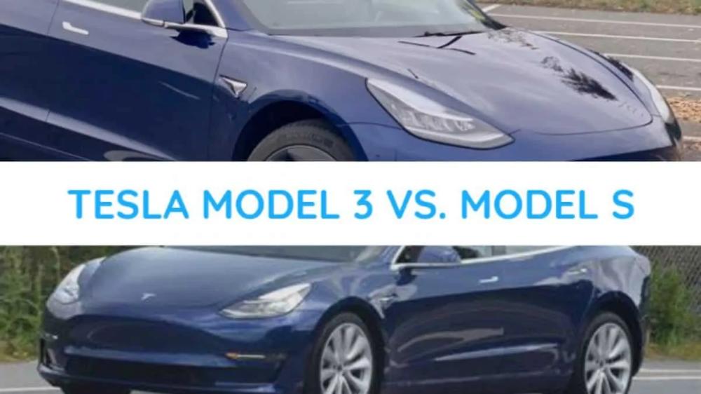 Tesla buying guide: Comparing Tesla Model 3 vs. Model S in ...