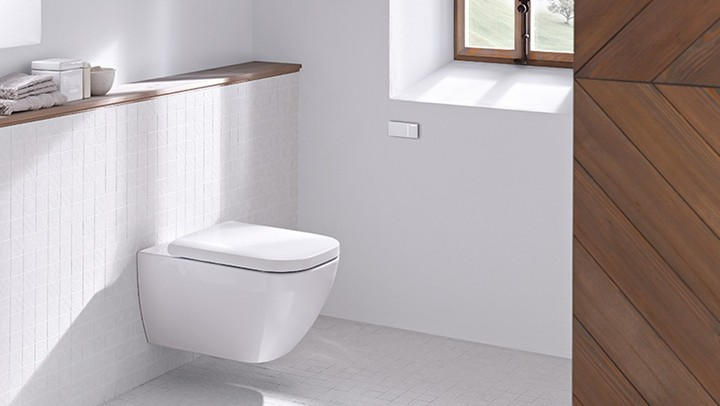 Geberit In Wall Flush Toilet Tank System For Wall Hung Toilet