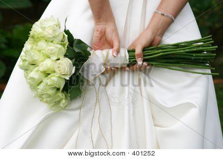 Long Flowers for Weddings