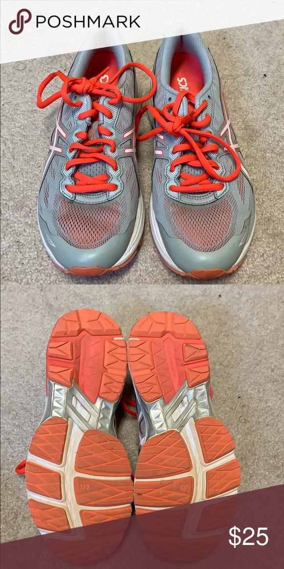 Running shoes ASICS Duomax TM (T6A8N