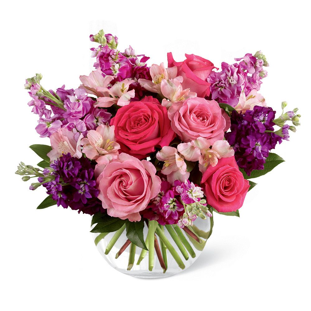 Check out this beautiful floral arrangement The FTD