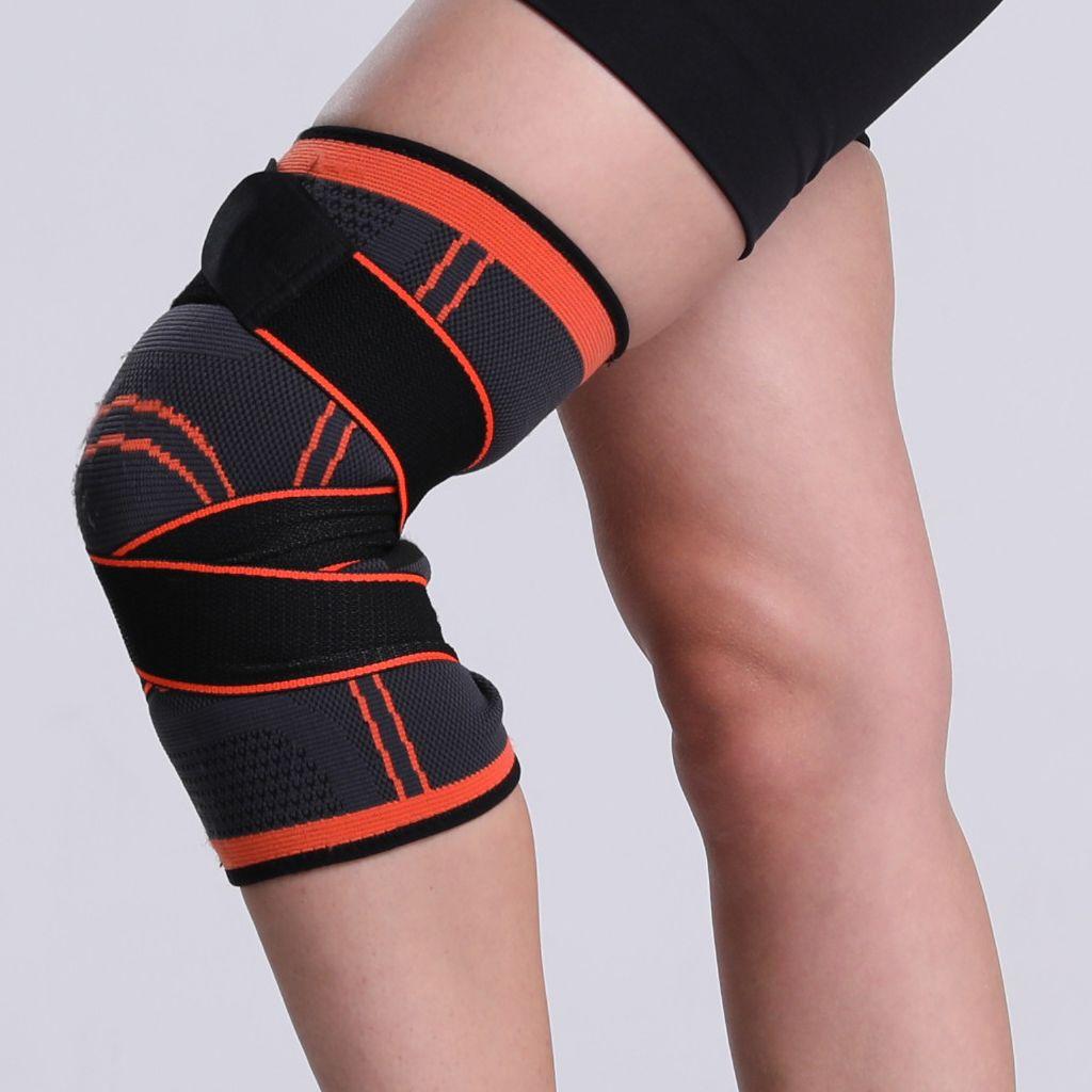 Sports Knee Pads Les Value In 2020 Running Sleeves Sport Man Knee Pads