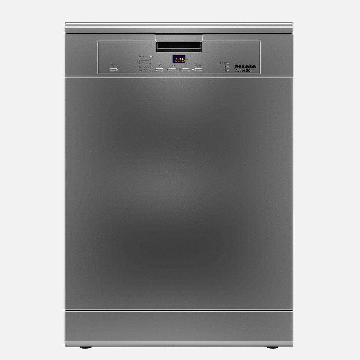 Miele G 4203 Sc Active Dishwasher Miele Dishwasher Active