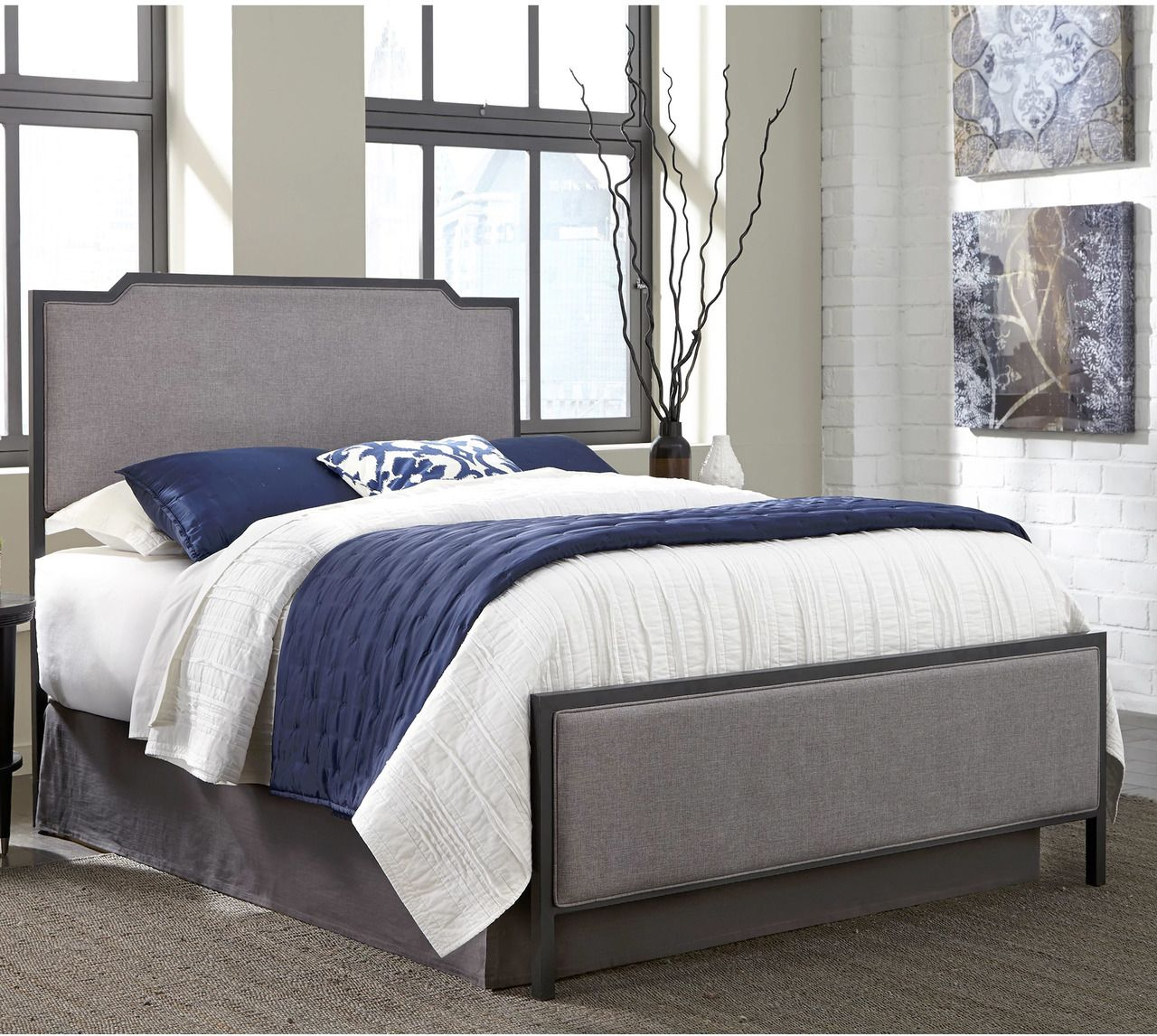Fashion Bed Group Bayview Bed   Bedplanet.com   Bedplanet   home ...