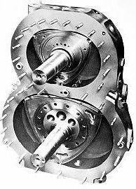Rolls-Royce Rotary Diesel Wankel | Wankel rotary engines