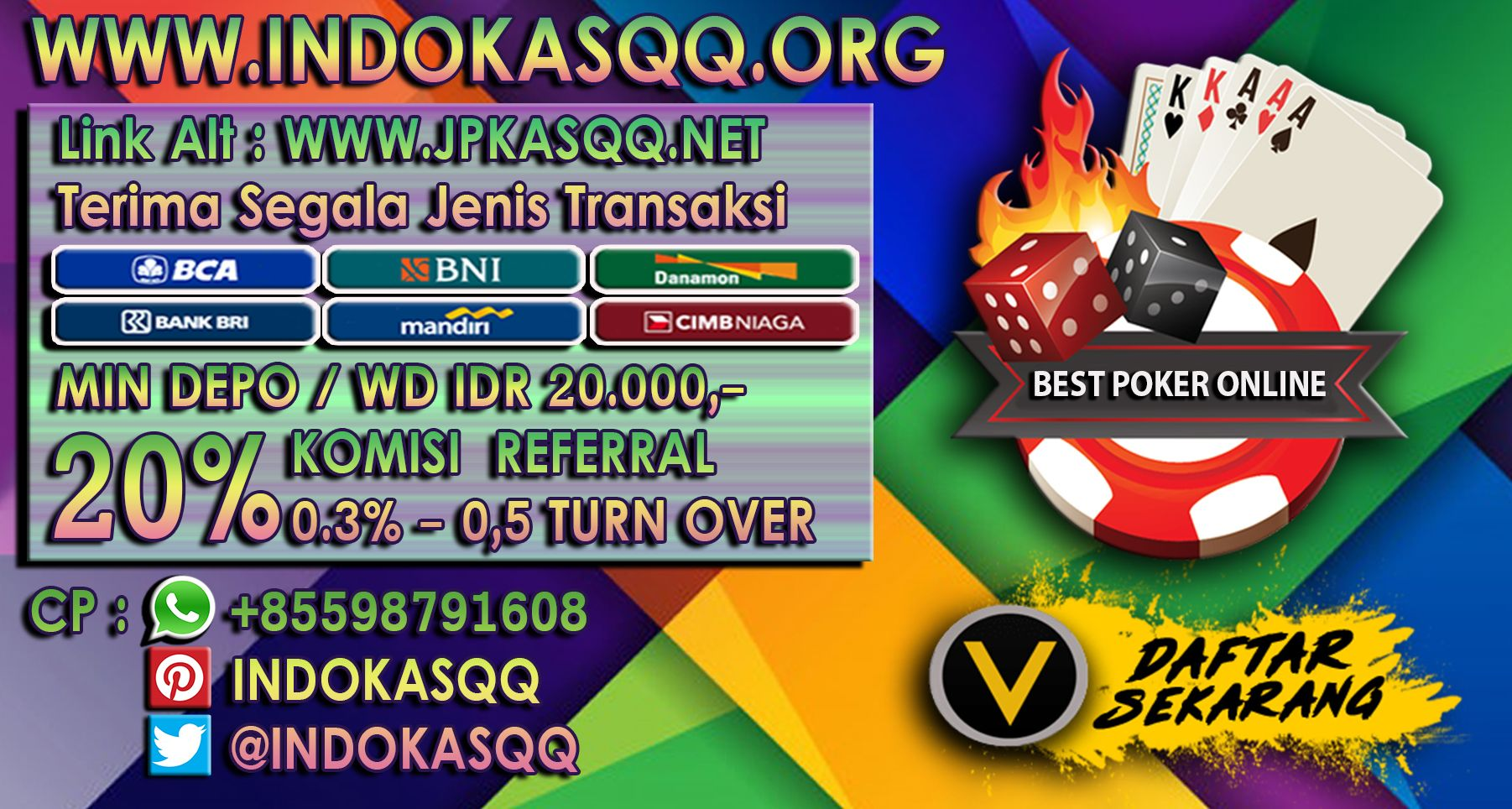 Poker Pokeronline Kasqq Indokasqq Jpkasqq Bandarpoker Ceme Cemekeliling Domino Dominoqq Domino99 Qq 99 Agendomin Bandar Jackpot Video Game Covers