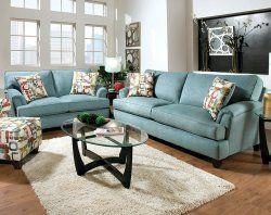 Twillo Marine Sofa Loveseat Mattress Furniture Couch Set Furniture