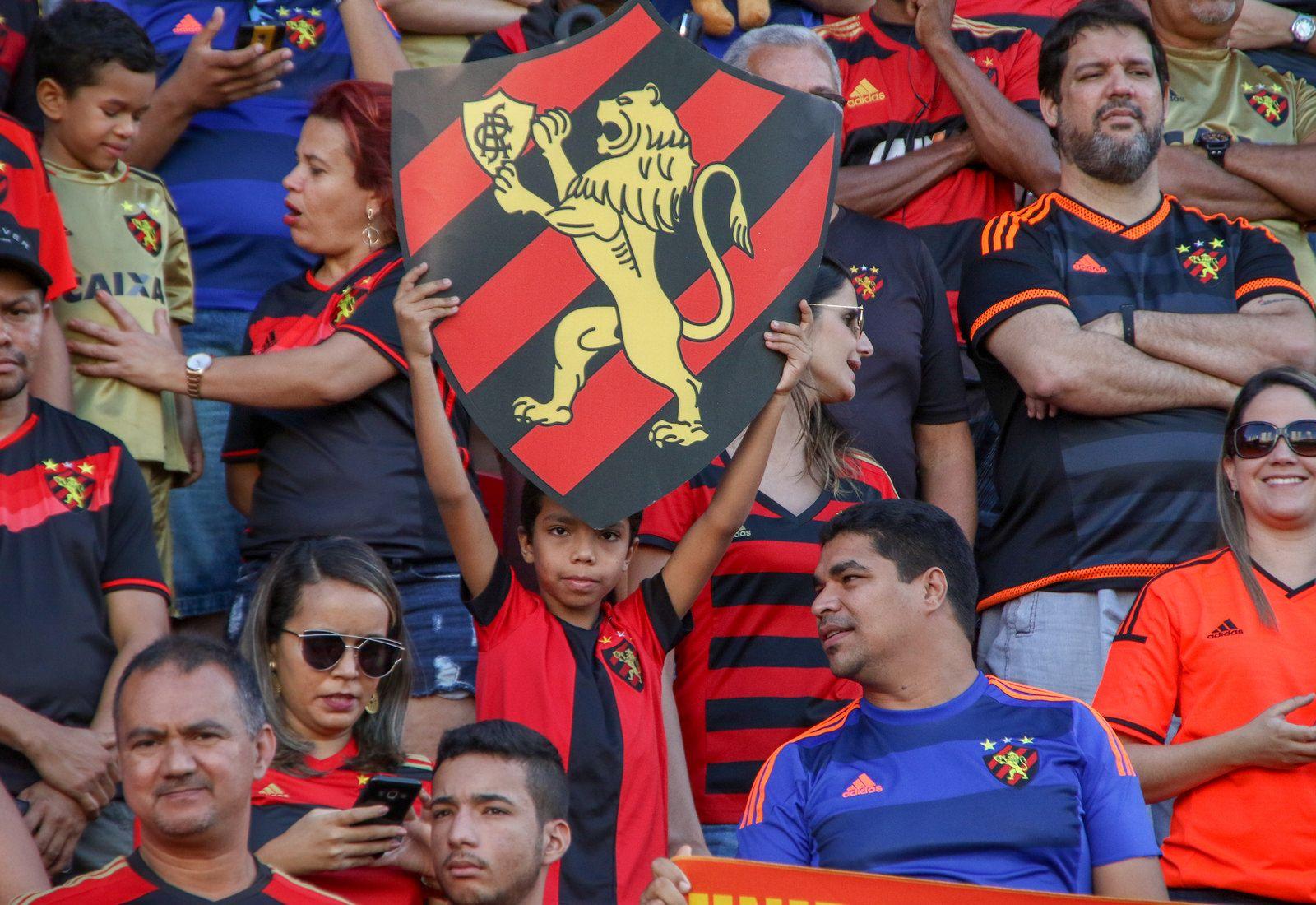 Superpromoção mantida para Sport x Cruzeiro http//www