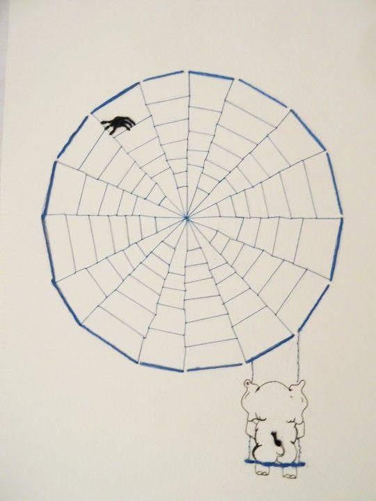 Un elefante I - Catherine Hunter's Portfolio