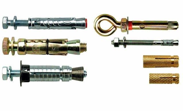 Quelles chevilles pour les charges lourdes Bricolage, Cheville et - couleur des fils electrique
