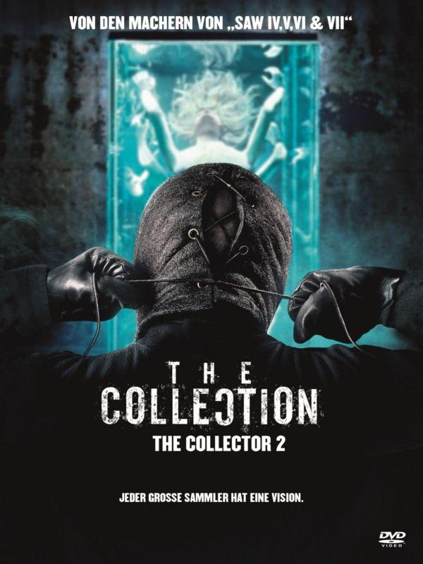 The Collection The Collector 2 Uncut Mehr Infos Zum Film Auf Http Www Pmhe De Die Besten Horrorfilme Horrorfilm Horrorfilme