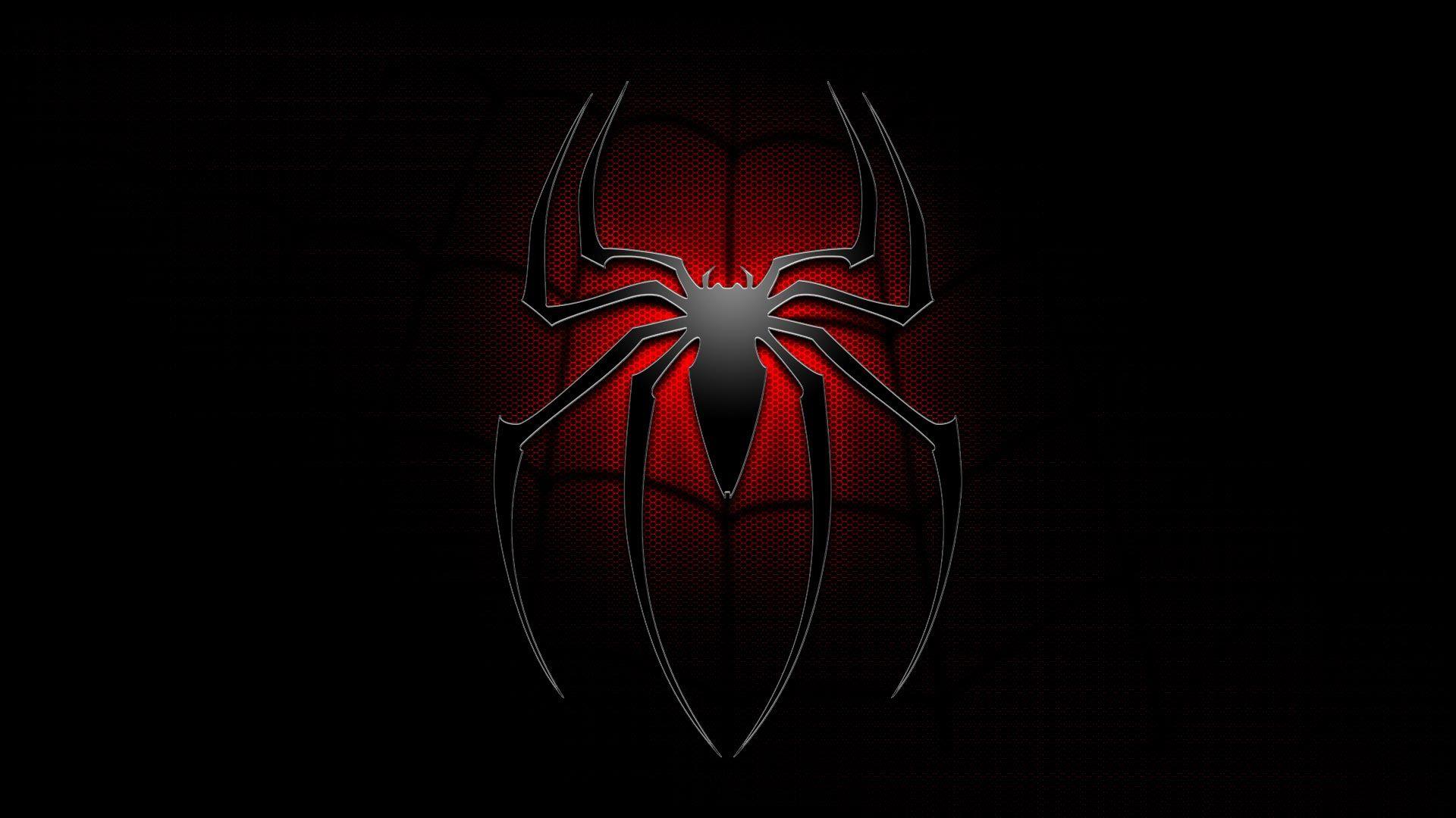 Spiderman Logo Wallpaper 1080p Lxf Amazing Spiderman Spiderman