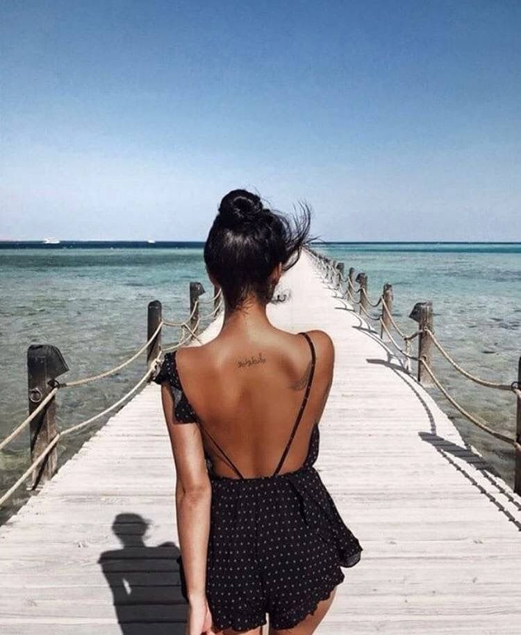 Beach Tropical Vacation Kid Blond Girl With Fashion: Girl Girly Tumblr Aesthetically Pleasing Summer Vibes And