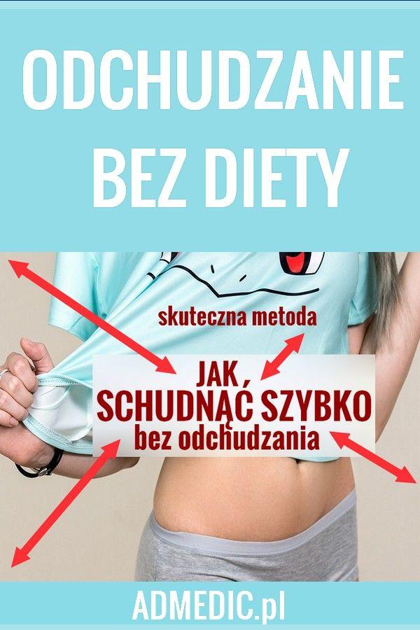 Jak schudnąć 8 kg z normalnej wagi