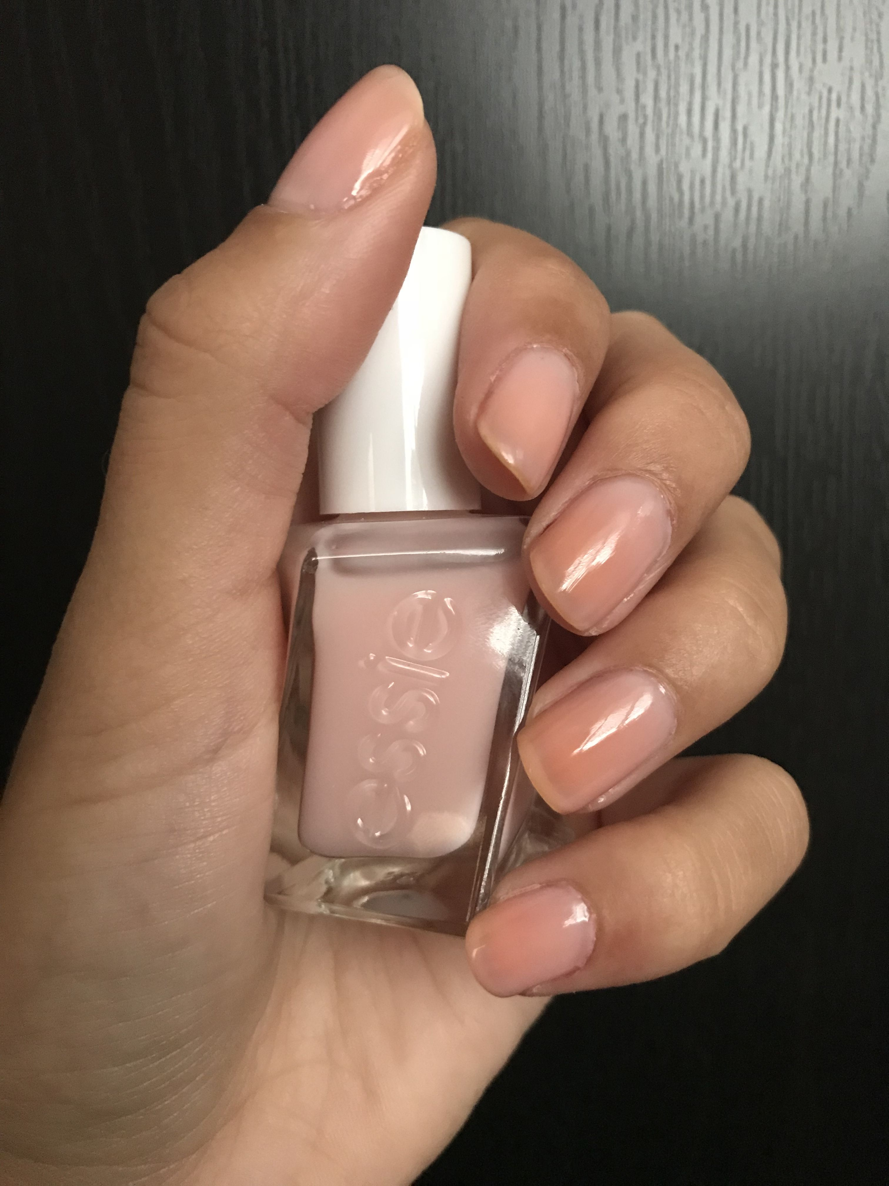 Essie Sheer fantasy | Nail Polish Obsession | Pinterest | Manicure
