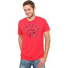 74060bc86 Men s Junk Food Kansas City Chiefs Kick Off T-Shirt