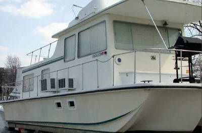 classic sea rover houseboats any floor plans or wiring diagrams for rh pinterest com Pontoon Boat Wiring houseboat wiring diagram
