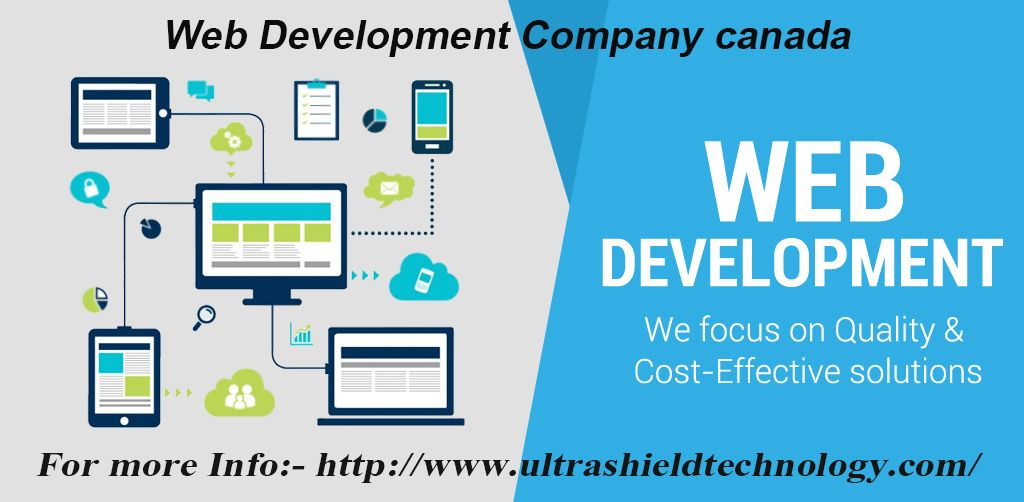 Web Development Company Canada Web Development Company Web Design Services Web Development Design