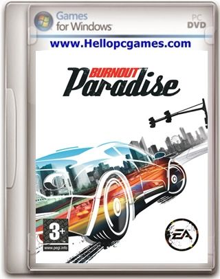 Burnout Paradise Game File Size: 1 90 GB System Requirements