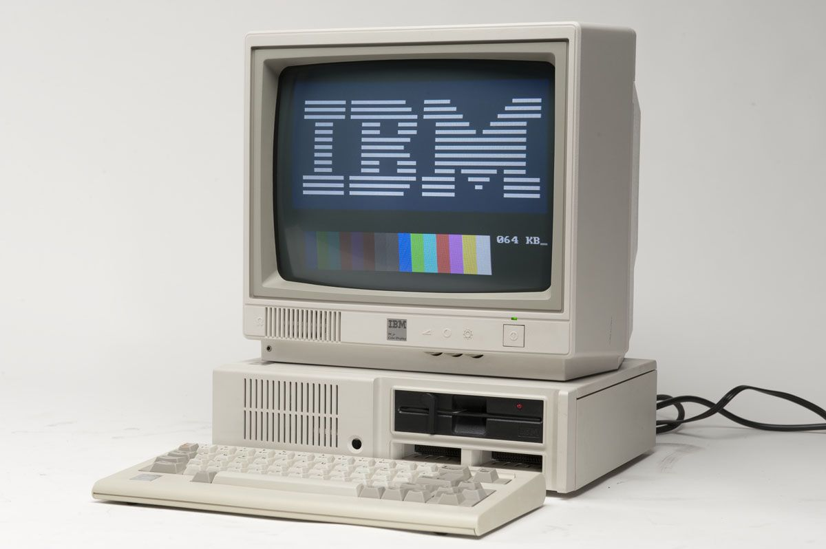 MS-DOS - Computer