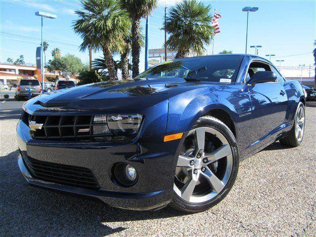 Blue 2012 Chevy Camaro Modern Muscle Cars Chevy Camaro Camaro