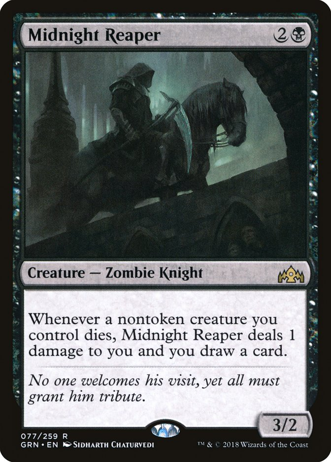 MTG Betrayers of Kamigawa English Hokori Dust Drinker Rare New NM
