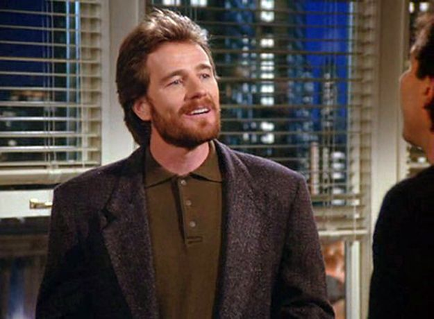 34 people you probably didn 39 t know were on seinfeld for Tim bryan architect