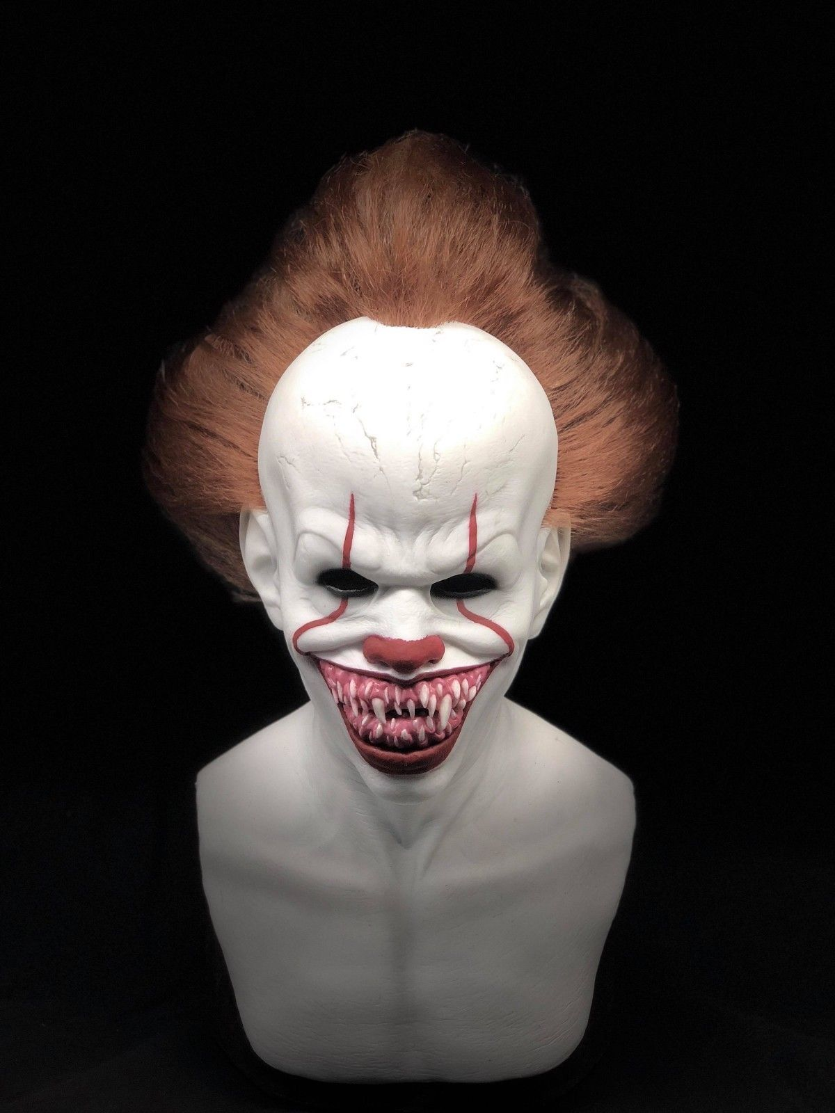 """Madness FX """"Nickles the Clown"""" Pennywise Style Full"""