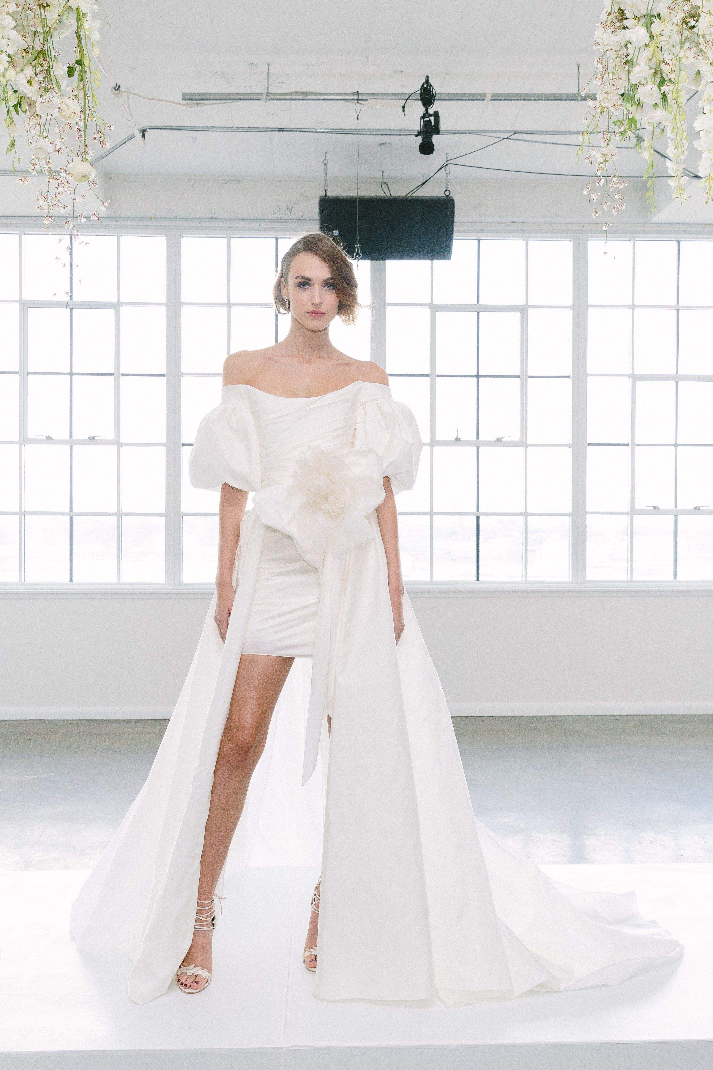 The fall wedding dress trends brides need to know brides