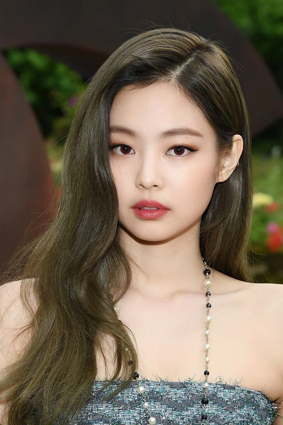 Here Are All The K Pop Idols Who Topped The Female Idols With Beautiful Eyes List Koreaboo Blackpink Jennie Blackpink Blackpink Fashion