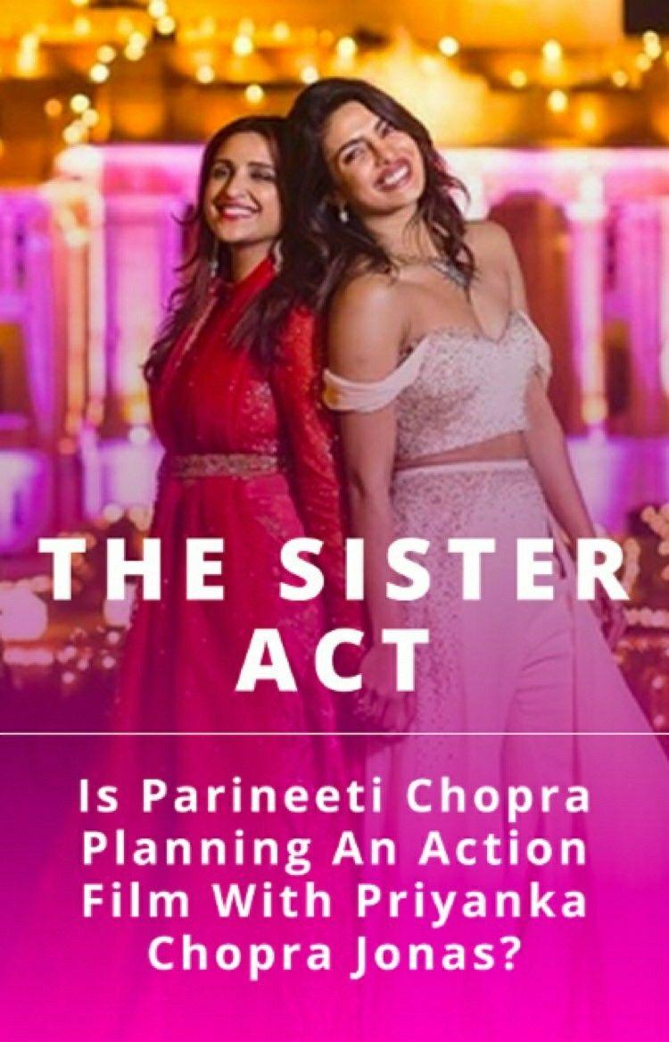 priyanka chopra younger sister