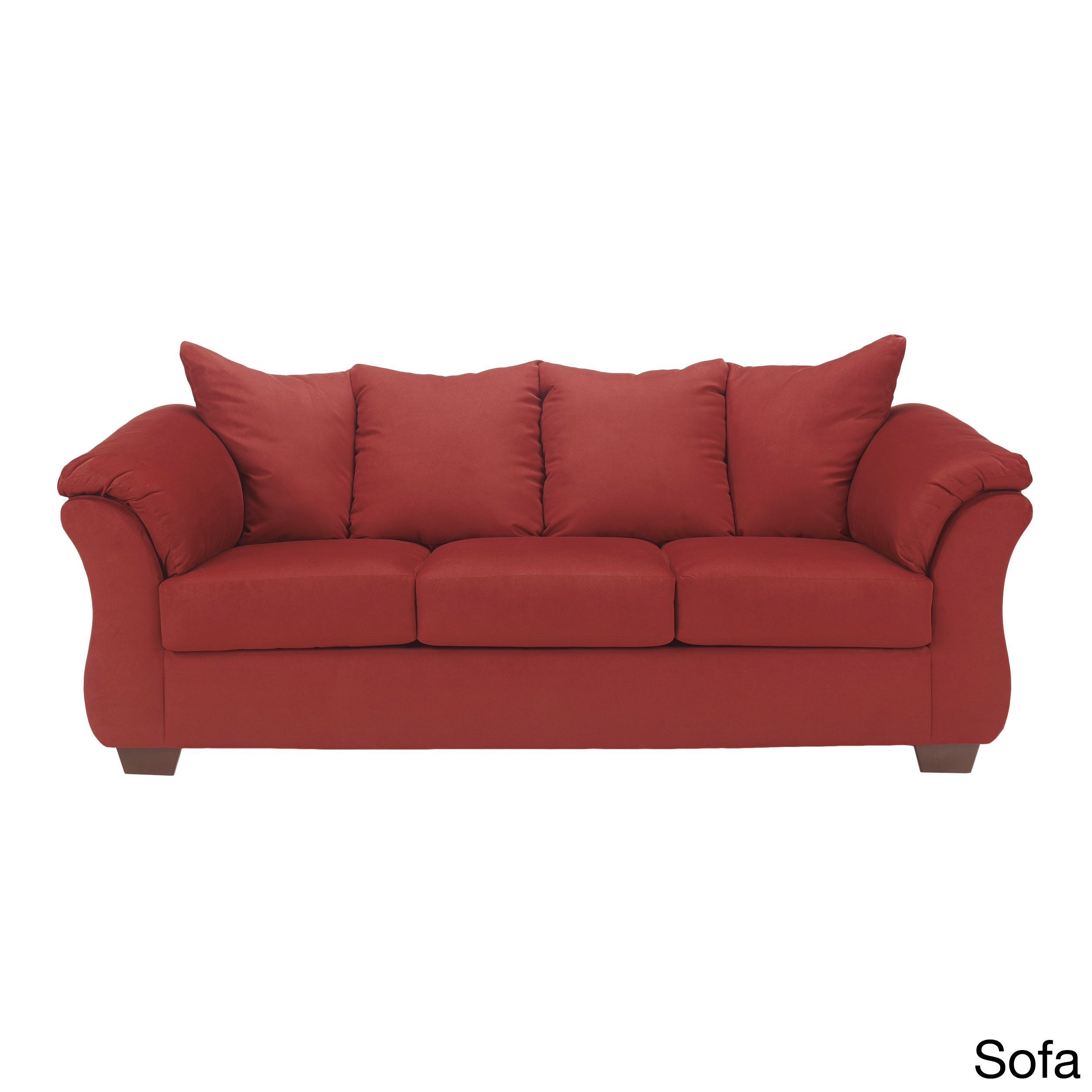 Signature Designs by Ashley Darcy Salsa Sofa Overstock Shopping