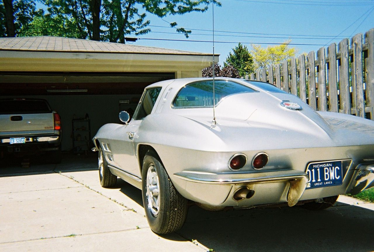 1963 corvette maintenance restoration of old vintage vehicles the material for new cogs