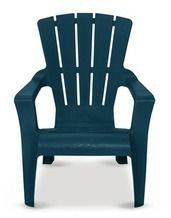 Resin Adirondack Chair From Fred Meyer 17 99 10 Off Resin