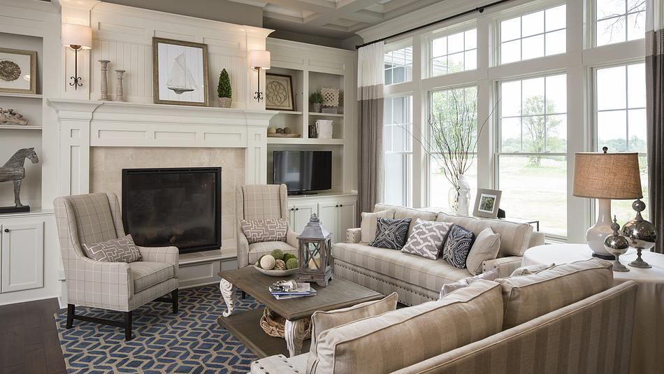Everythinghome salas pinterest muebles salon for Desarrollar una gran sala de estar