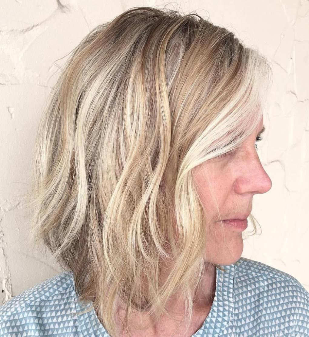 most prominent hairstyles for women over wavy bobs bobs and