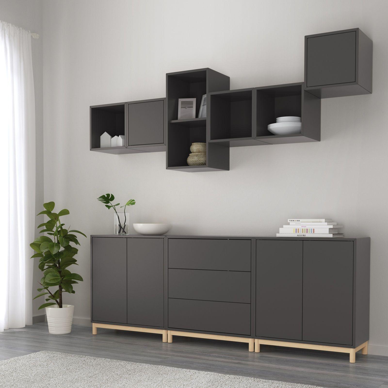 album 23 eket la nouvelle gamme de chez ikea ikea pinterest wohnzimmer m bel und. Black Bedroom Furniture Sets. Home Design Ideas