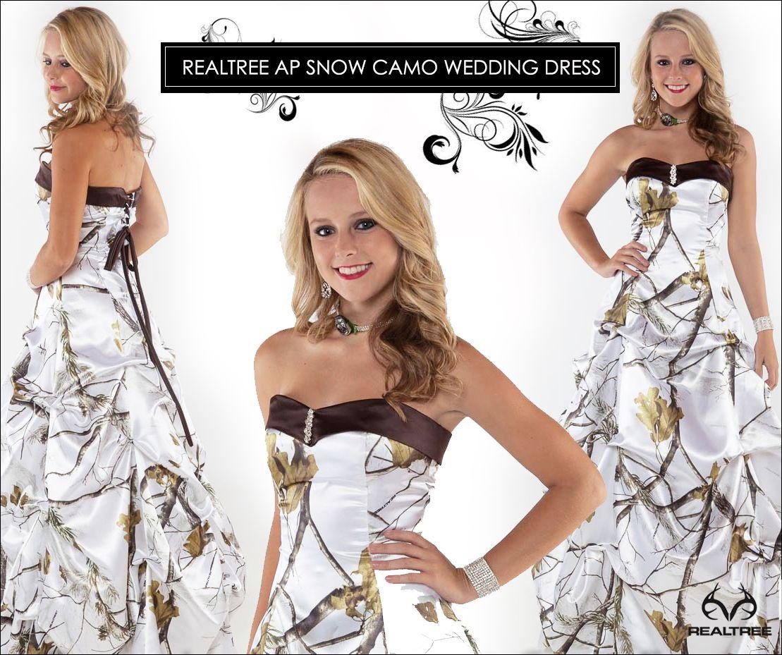 Realtree Camo Pickup Ballgown Camo Wedding Dress Camo Wedding Dresses Camo Wedding
