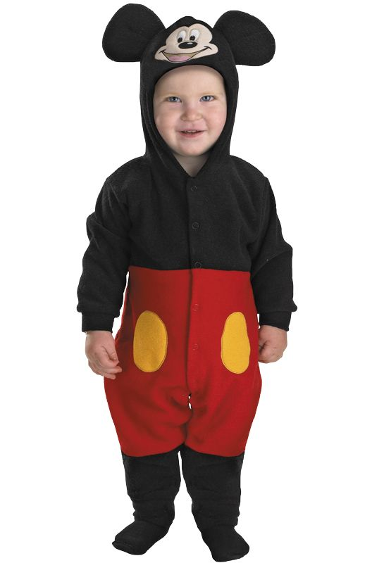 Mickey Mouse Clubhouse Disney Mickey Mouse Toddler Costume