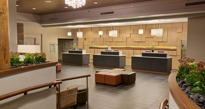 Image result for hotel check in desk | Hotel reception desk ...