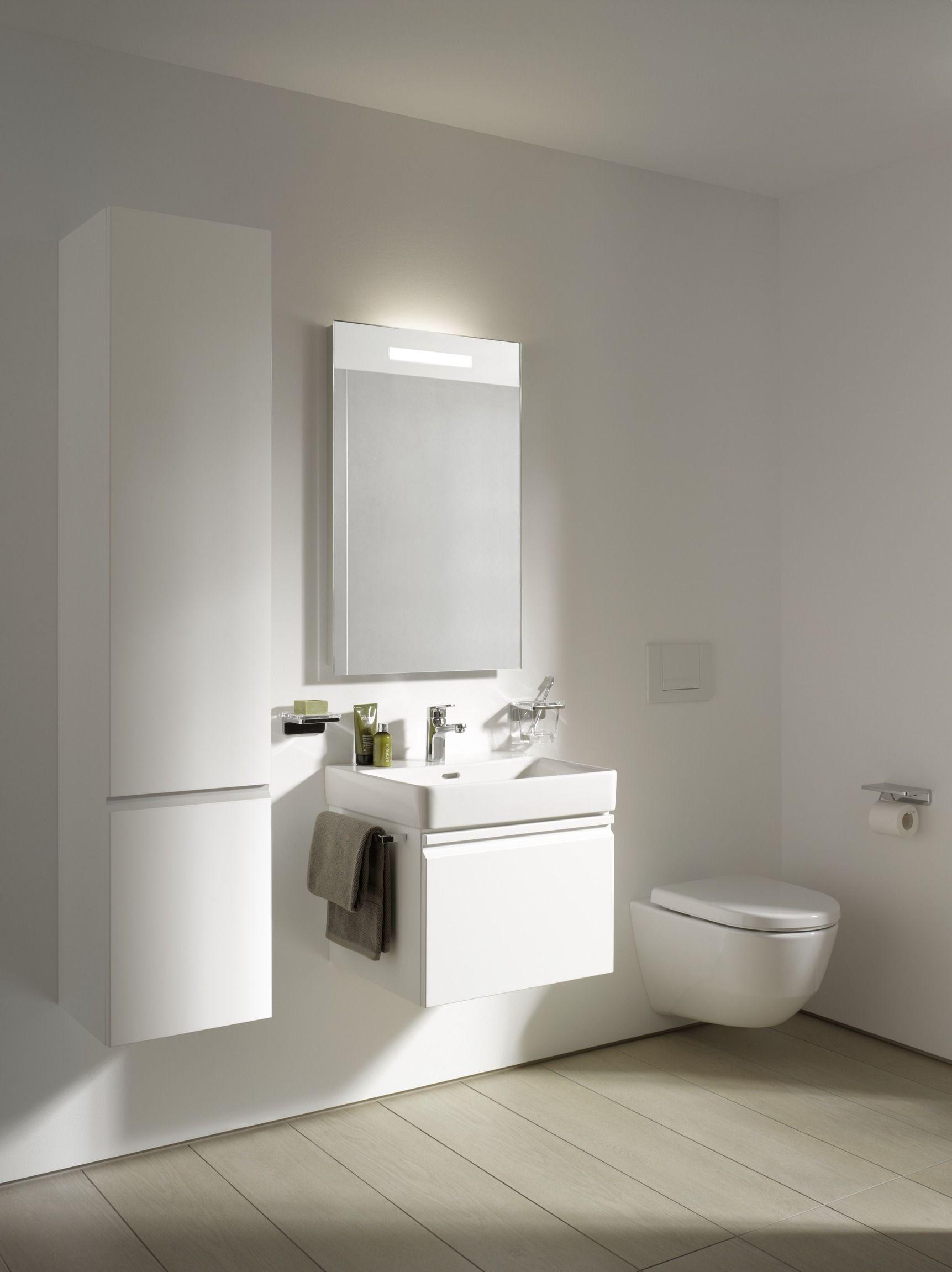 Laufen Pro S Laufen Bathrooms Laufen Bathroom Bathroom Inspiration Minimal Bathroom