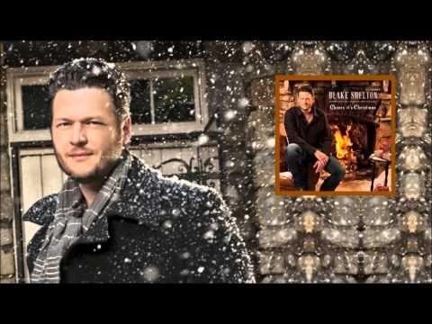 blake shelton cheers its christmas full album - Blake Shelton Christmas