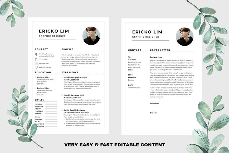 Pin on Nanny Resume Examples